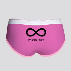 Infinite Possibilities Women's Boy Brief
